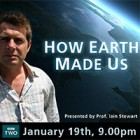 "Sound design production for the latest spectacular BBC series of ""How the Earth Made Us"" was carried out at Manatee Studios by Dan Weinberg The first episode of the new series was aired..."