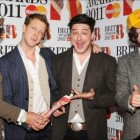 Folk rockers Mumford & Sons success continues as the band's debut release, Sigh No More, wins them Best Album at the Brit Awards. Ruadhri Cushnan mixed the entire album at...
